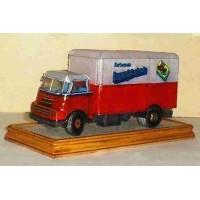 DAF 2000 vrachtwagen