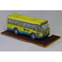 DAF stadsbus 1965