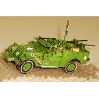 Scoutcar M3A1